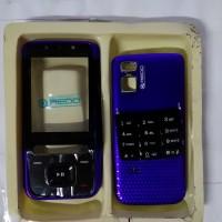 Kesing Nokia 5610 Xpress Music Casing Nokia N5610 Expres Musik