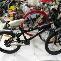 Sepeda anak BMX 20 United Jumper X
