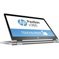 Laptop HP Pavilion X360 Convert 14-ba090TX Ci3-7100 4GB 1TB VGA WIN10