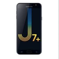 Hp Samsung Galaxy J7+ Plus Garansi Resmi