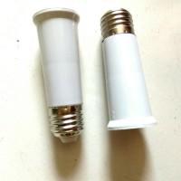 Pemanjang Sambungan Fitting Sambung Lampu Extension Downlight 95 mm
