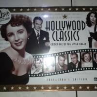 Film Original Hollywood Classics 10 Disc