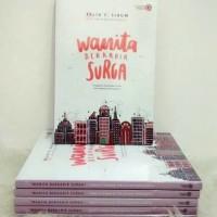 Wanita Berkarir Surga Felix Siauw