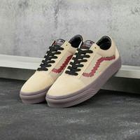 Sepatu Vans old skool nitendo game over Premium