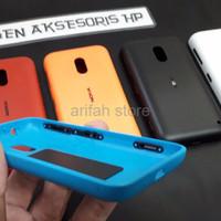 Promo Back Cover Microsoft Nokia Lumia 620 3 8 inchi BackDoor HP Hous