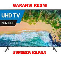 43NU7100 SAMSUNG LED 43 inch UHD SMART TV 4K UA43NU7100 Digital