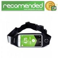 WK Lemove Tas Pinggang lari untuk Smartphone 5.5 Inch - WT-B08 - Hitam
