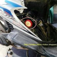 Alarm Motor untuk semua Honda Beat /Alarm Motor Beat / Alarm Motor