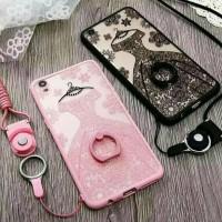 Jual Iphone 5 5S 6 6S 7 Plus Oppo F1 F1S S F3 Vivo V5 Lite Wedding