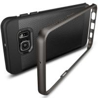 Jual Samsung Galaxy E5 E7 Case Back Cover Casing Softcase Hp Spigen