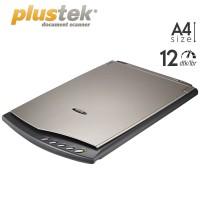 scanner plustek Flatbed 2610 - Letter/A4 - 12 dtk/lbr