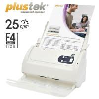 scanner otomatis plustek PS283 - Folio/F4 - 27 lbr permnt