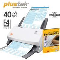 Scanner Periksa Nilai LJK PS406U+Software