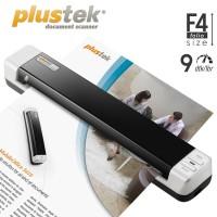 scanner plustek portable S410 - Folio/F4 - 9dtk/lembar