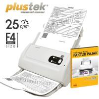 Scanner Faktur Pajak PS283+software