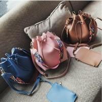 UT1782 - 1785 tas import serut selempang sling bag batam wanita