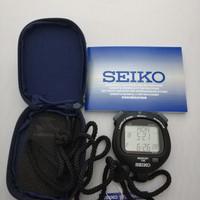 Stopwatch SEIKO 100 Lap Memory
