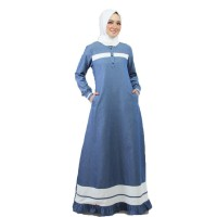 TERLARIS! Ethica Collcetion GAMIS COUPLE TERBARU SEPLY GISSEL 67