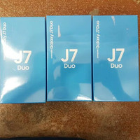 HP SAMSUNG GALAXY J7 DUO NEW (samsung j7 duo 4G Lte)-RAM 3/32GB RESMI