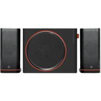 Sonicgear Speaker Space 5 - Maroon