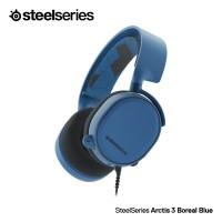 Steelseries Arctis 3 Boreal Blue