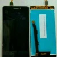 LCD + Touchscreen Lenovo A7000+ / A7000 Plus Bergaransi