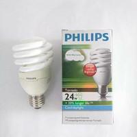 Lampu Philips Tornado 24 watt