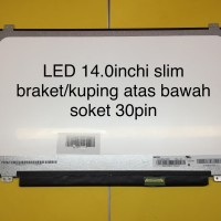 Layar LCD LED Laptop HP EliteBook Folio 1040t-G1 Series 1403LSUD