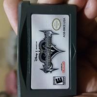 Kingdom Hearts Chain Of Memories GBA (Gameboy Advance) Original