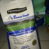 Bibit Taman kebun) Biji Rumput Bermuda/benih rumput dr USA
