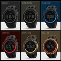 Jam tangan pria sport skmei 1251 original anti air 50 M/ suunto eiger