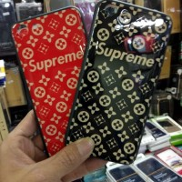 Softcase TPU New Supreme Fuze Cover Case Casing HP Samsung J2 Prime