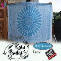Royani Store New  Kain Sarung pantai  Nerak Kupu Mandala tapestry Bali