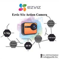 EZVIZ S1 ACTION KAMERA