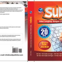 Sudoku: Edisi Lengkap dengan 270 Aneka Teka-Teki Sudoku