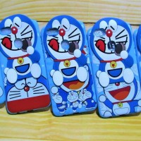 SOFTCASE SILIKON 3D DORAEMON FOR TYPE HANDPHONE VIVO V7 PLUS Y71