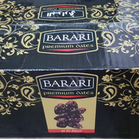 Jual Kurma Import Barari Iran 625 gram