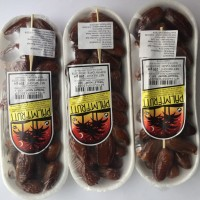 Jual Kurma Import Palm Fruit Horchani 250 gram