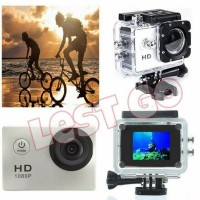 PROMOSI Sport Cam Sj4000 Full HD 1080P Waterproof 30m GoPro Killer bu