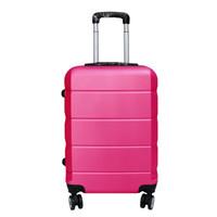 49eedb29268b Tas Koper Fiber POLO EXPLY IMPORT 20inch Tas Pakaian Travel Size Cabin