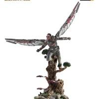 Iron Studios Avengers Infinity Wars - Falcon 1/10