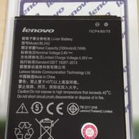 ORIGINAL Baterai Batre Batere Battery Batrai LENOVO A6010 , A6000 Plus