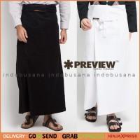 "Celana Sarung Preview ""CELANA UJE"""