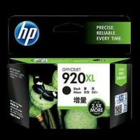 Tinta HP 920 XL black Original