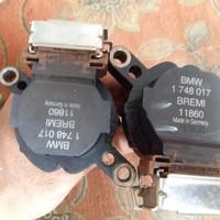 BMW ENGINE IGNITION COIL PACK BREMI E31 E36 E46 E39 E38 3 5 7 8 SERIES 1748017