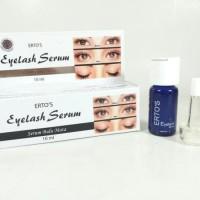 ►GROSIR◄ ERTOS Eyelash Serum / Ertos Serum Bulu Mata Original