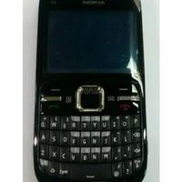 Promo Casing Hp C3 Handphone Nokia C3 00 Case Housing Cesing Kesing H