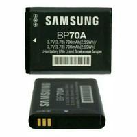 Baterai kamera digital samsung BP70A-BP70EP KUALITAS BAGUS