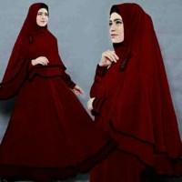 Hijab Syar I / Gamis / Baju Muslim
