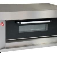 Mesin Gas Pizza Oven FOMAC POV-YFP10H
